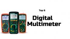 Top Best Multimeters