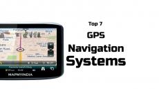 GPS Navigation Systems