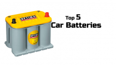 5 Best Car Batteries