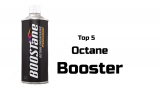 Best Octane Boosters