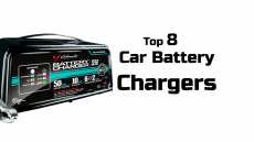 7 Best Car Battery Chargers
